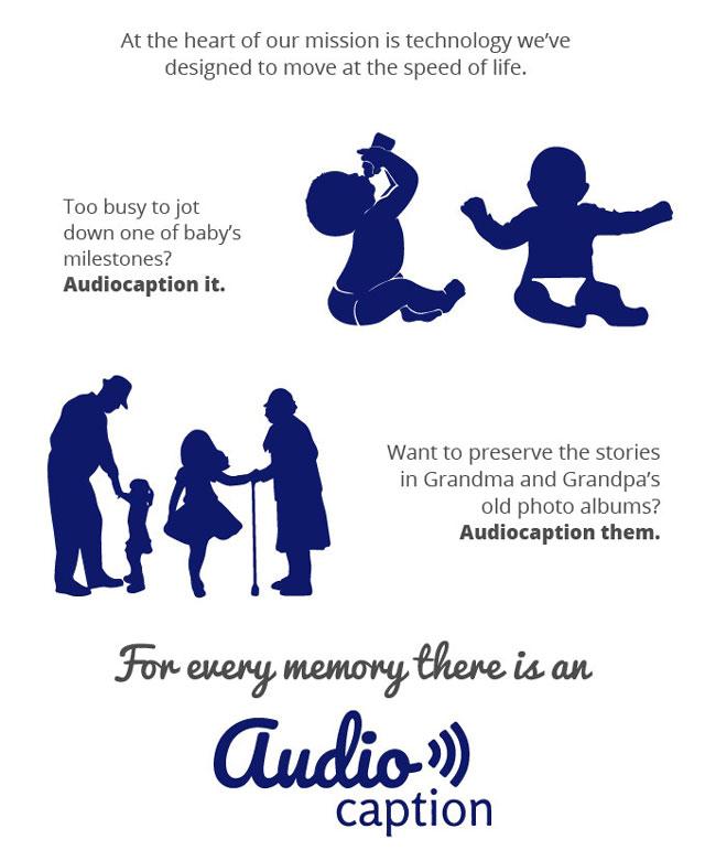 audiocaption app