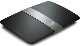 cisco-linksys-e4200-wireless-router