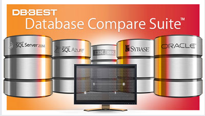 database-compare-suite