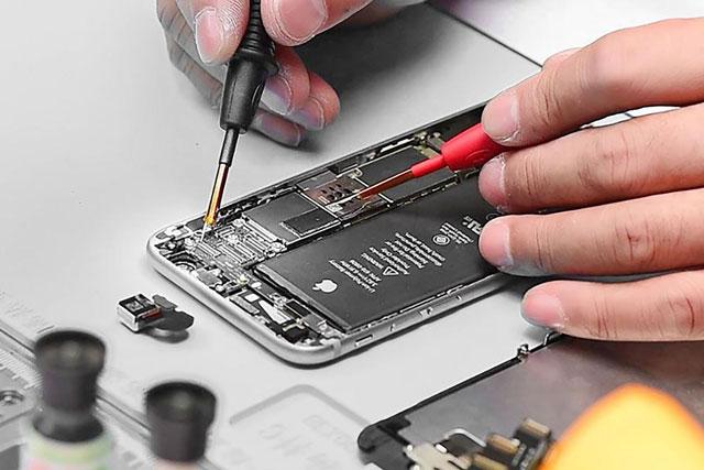 iphone repair services