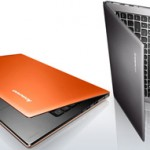 Lenovo IdeaPad U300S: Portable and Sturdy Laptop with Unique Design
