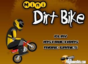 mini-dirt-bike