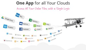 otixo-cloud-storage