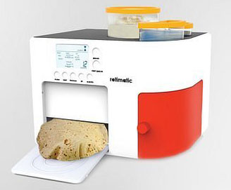 chapati making machine for home use