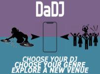 DaDJ App Features
