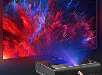 Xiaomi WEMAX A300 4K Laser Projector