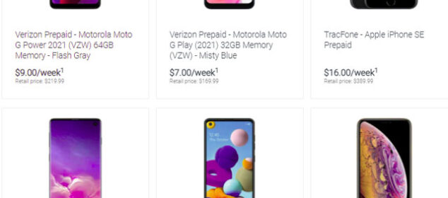 buy now pay later prepaid phones