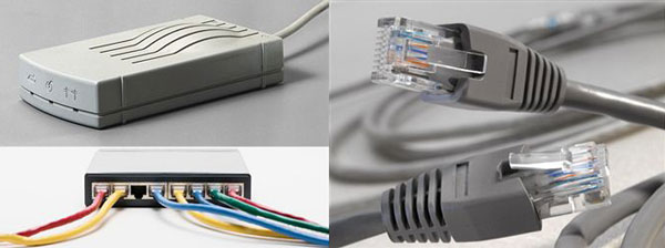 computer-router-and-modem