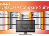 database-compare-suite